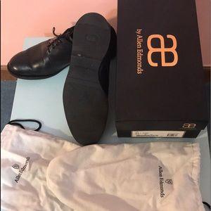 Allen-Edmonds Men's leather shoe